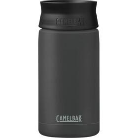 CamelBak Hot Cap Vakuum Isolierte Edelstahlflasche 400ml black